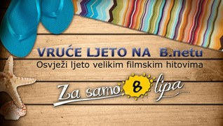 8 lipa za super film