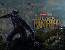 Black Panther u Videoteci!