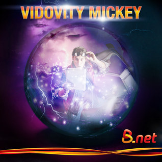 Vidovity Mickey